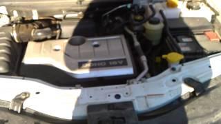 Отчет о Stag Premium на Chevrolet Captiva