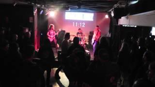 Nuclear Cult live @ Dräschfeschd 5