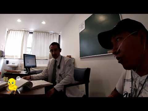 Consulta En Neumología, Resultados/ Hipertensión Pulmonar