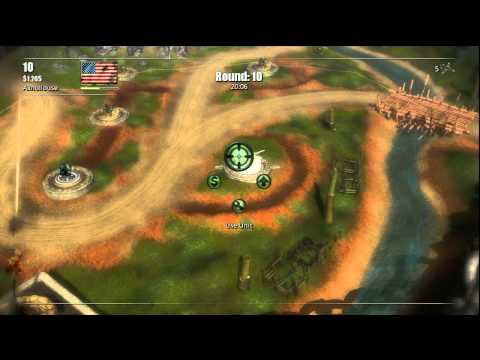 Toy Soldiers: Cold War - Resolute Achievement Guide