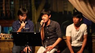 Trả Nợ Tình Xa I Guitar Tân Bo feat Đình Hải & Hoàng Bạch