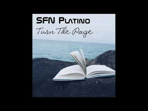 SFN Platino - Turn The Page (Official Audio)