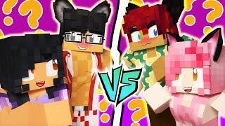 Why are You Dating Zane? || Minecraft Guess Who Video