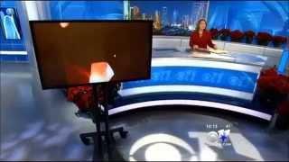 Dallas Texas UFO Sightings Blamed On Sky Lanterns - KTVT