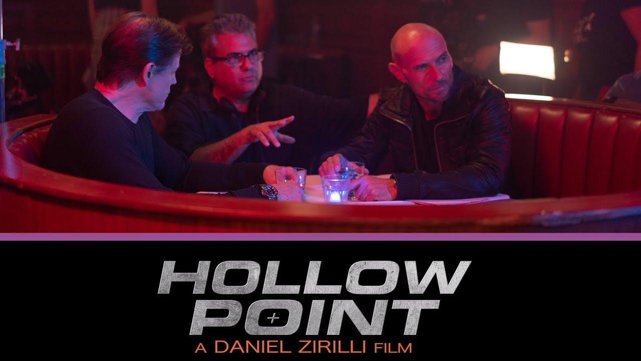 HOLLOW POINT Official Trailer (2019) Luke Goss