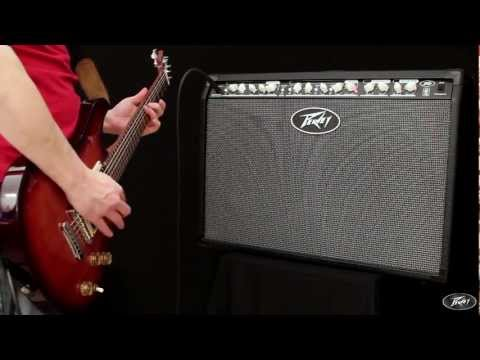 Peavey Electronics - Special Chorus 212 Guitar Amplifier