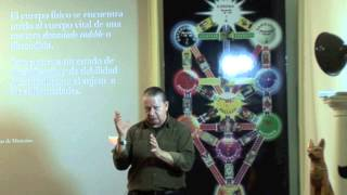 El Arte de Saber Morir. Lección 16. Cábala Gratis. José Luis Caritg