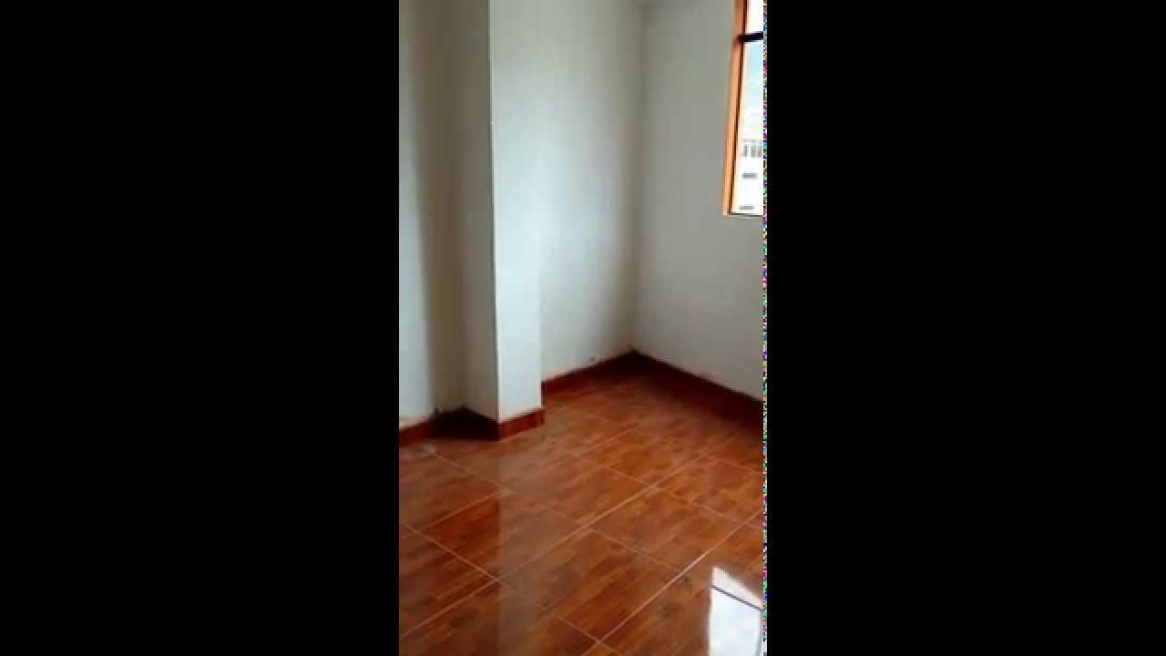 Alquiler de habitaciones con baño propio - YouTube