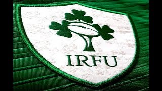UNBELIEVABLE: A Tribute To Irish Rugby in 2018