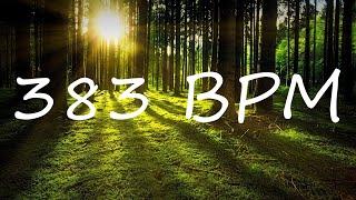 383 BPM Claves Metronome