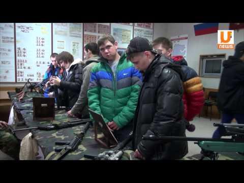 По словам руководства ОСН Смерч, каждый боец спецназа - это особое оружие