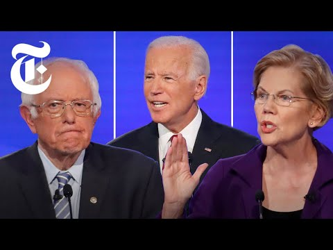 AM Tampa Bay - Bill Zimpfer - RECAP Democratic Debate