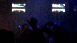 DJ Row Opening For Martin Roth @ Vision Nightclub June 13 2009 (1)