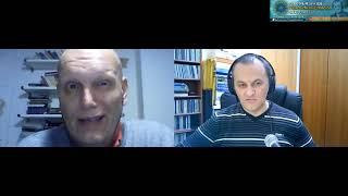 La Física Proscrita - con Artur Sala y Steve Locse