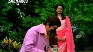 Mane Tumko chaha- Double cross  Kishore Kumar 70