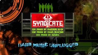 Syndicate Masters Elite CD1 /3 Full Mix (Album) 2012