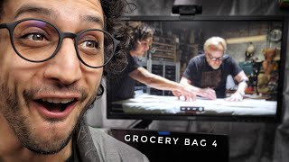 One of Alex French Guy Cooking's most recent videos: