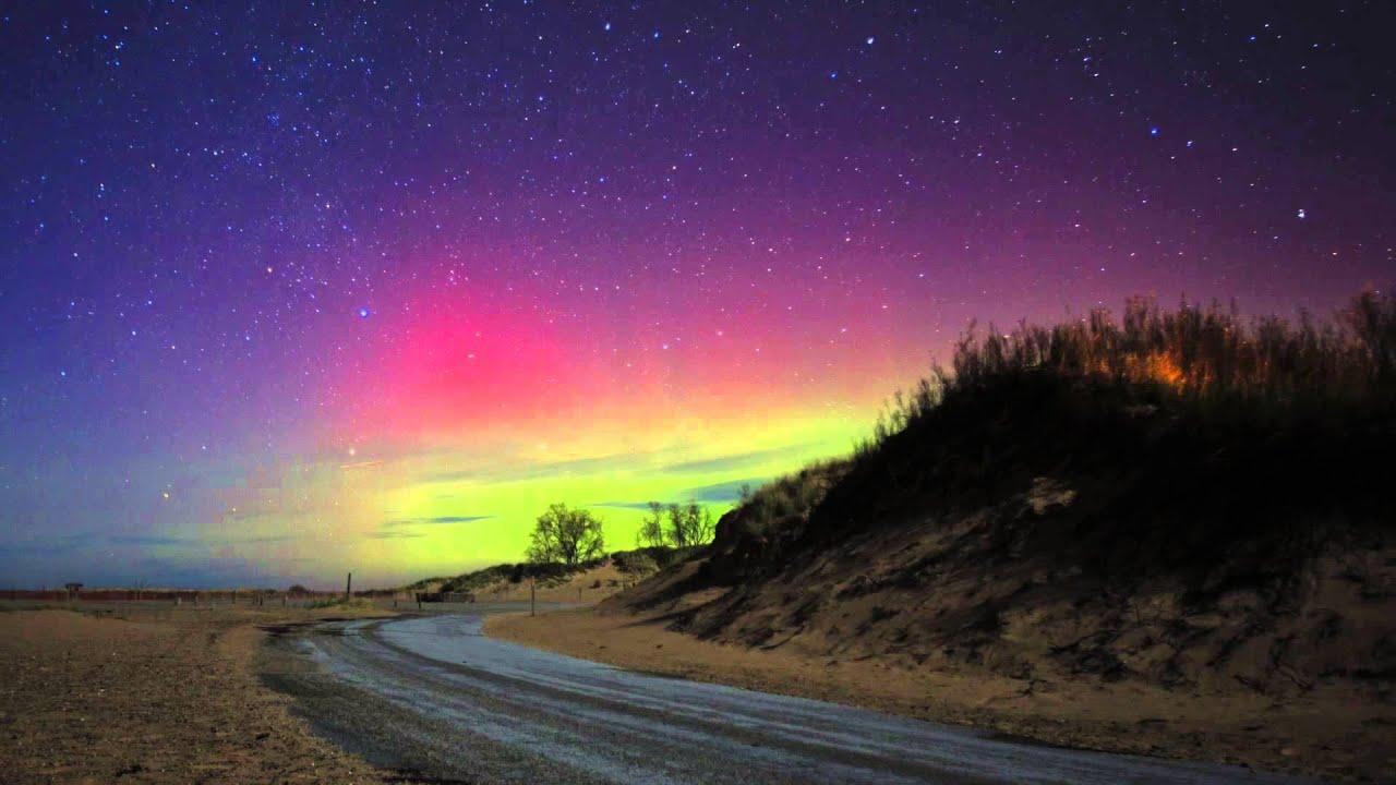 Northern Lights Mi