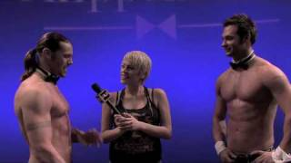 CHIPPENDALES Get Naked... Las Vegas - Rio Hotel and Casino