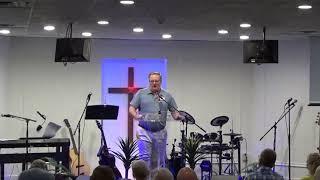Testimony Sunday2/21/21