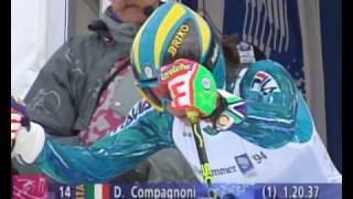 Alpine Skiing - Women