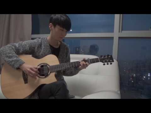 (Christmas Carol) Jingle Bell - Sungha Jung