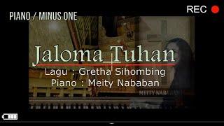 Jaloma Tuhan (Piano/Minus One/Tanpa Vocal)