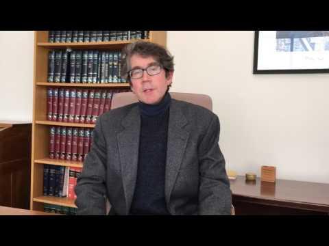 John Bonifaz talks about the impeach Trump campaign