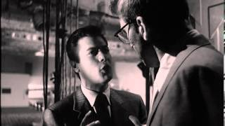 Sweet Smell of Success Theatre Scene