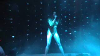 Lorena Xtravaganza is Beyonce in My party Serghy =)