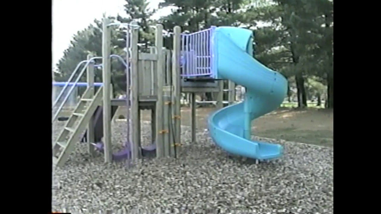Poissant Brothers Playground  10-18 &10-19-97