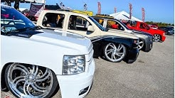 The biggest Texas truck show! OTM 2016 The best of the best.