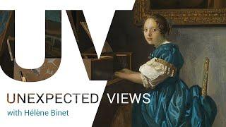 Unexpected views: Hélène Binet on Vermeer | National Gallery