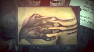 The Slave Trailer
