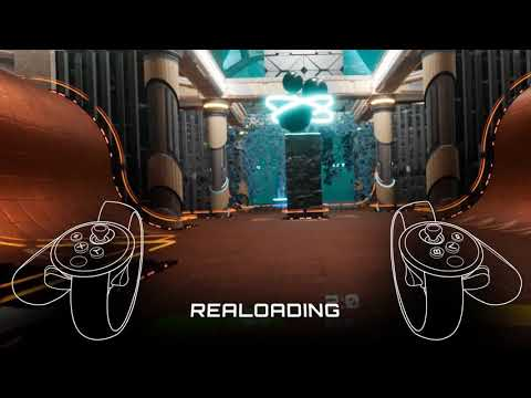 PlayStation VR PSVR : Telefrag VR Trailer VR4player.fr