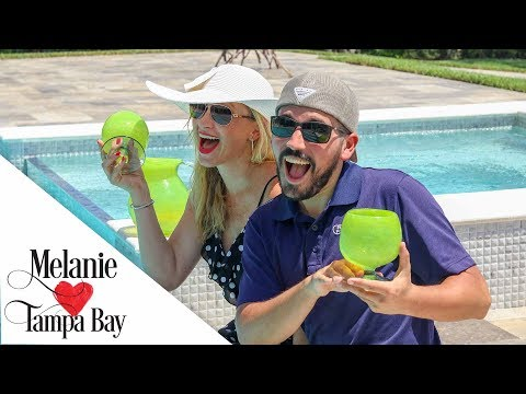 Swimming Pools 💦Maintenance, Costs + Buying A House With A Pool | MELANIE ❤️ TAMPA BAY