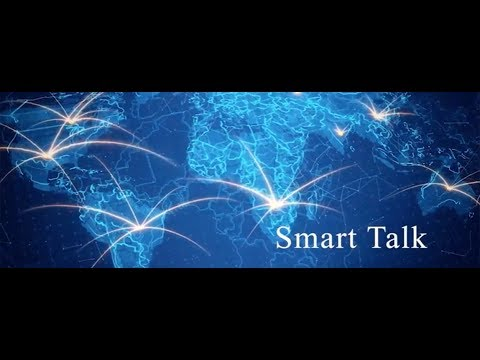Smart Talk With Edward Nell