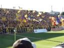ベガルタ仙台応援風景2(VEGALTA SENDAI Supporters in Away game,JAPAN)