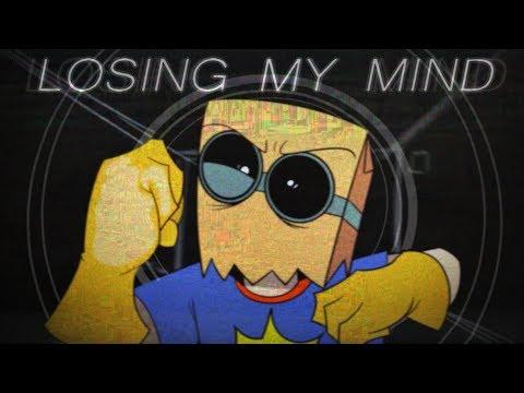 ∩●LOSING MY MIND=VillainousミDr Flug●∩