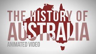 The History of Australia - Animated Video