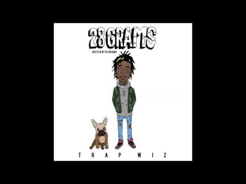 Wiz Khalifa - The Last (Instrumental)