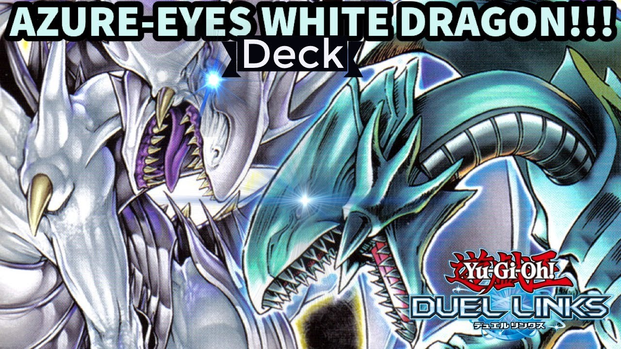 azure eyes deck