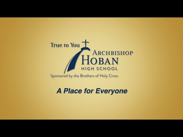 Why We Chose Hoban - A Parent's Perspective