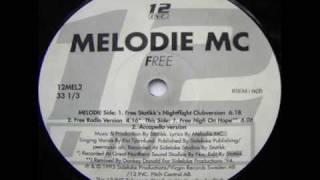 Melodie MC   Free