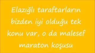 DEREBEYLERİ  elazığ Darende olaylar 02.04.2017