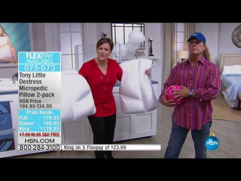 HSN | Tony Little Health and Wellness 10.24.2016 - 09 AM