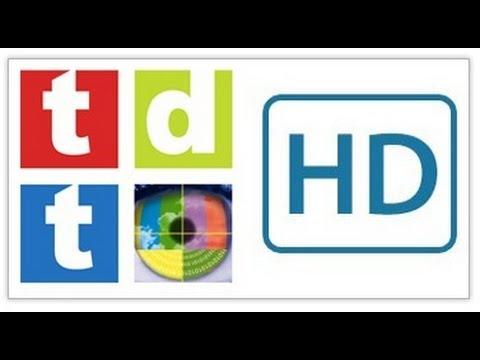 TDT Alta Definición, TDT de pago e instalación TDT...