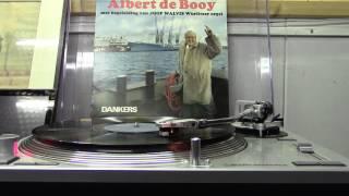 LP: Albert de Booy deel 1.