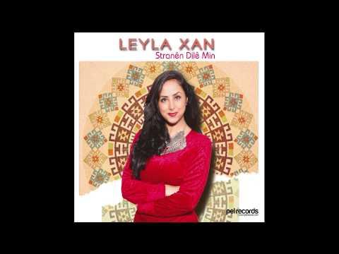 Leyla Xan - Mamedo (Stranên Dilê Min / 2013)