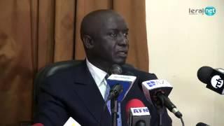Idrissa Seck parle du protocol de rebeuss et des 74 milliards
